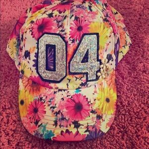 A cute hat for tweens
